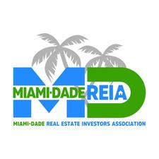 Miami-Dade Real Estate Investors Associations logo