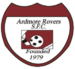 Ardmore Rovers logo