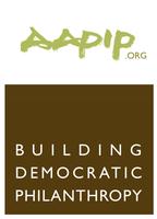 2013 AAPIP Annual Membership Meeting & Dim Sum...
