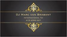 Eurocircle,NLBorrels, Marc van Brabant logo