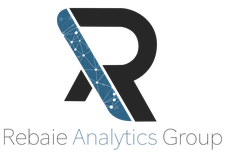 Rebaie Analytics Group logo