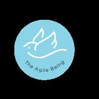TheAgileBeing logo