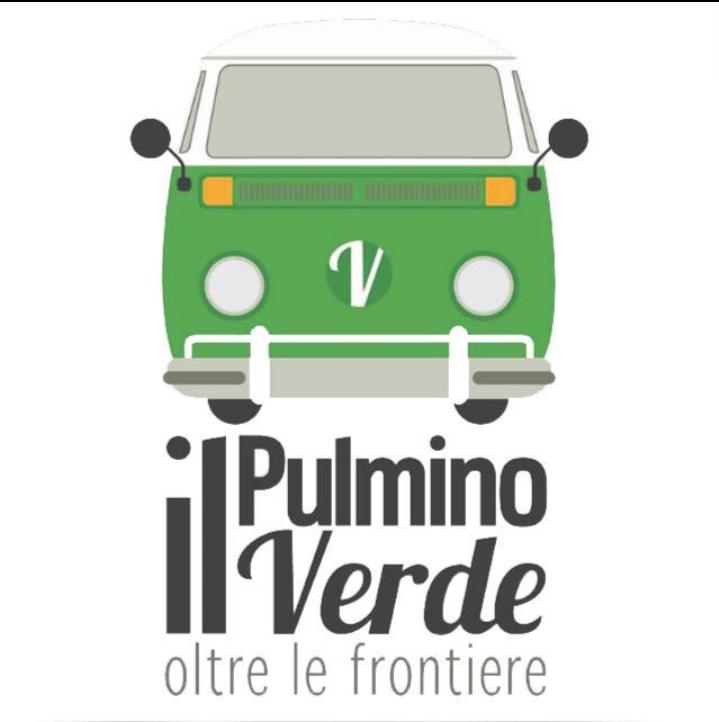 Il Pulmino Verde logo