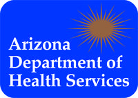 Arizona Department of Health Services, Division of Behavioral Health Services logo