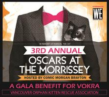 3rd Annual Oscars at the Morrissey