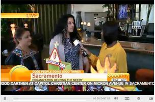 Chicas Latinas de Sacramento: Informational Meeting
