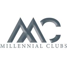 Millennial Clubs logo