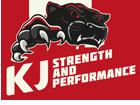 KJ Strength And Performance logo