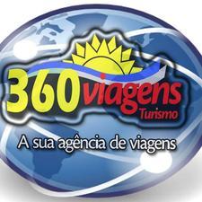 360 Turismo&Viagens logo