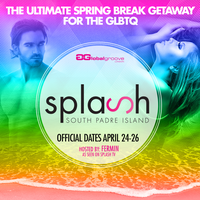 Splash April 2014