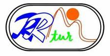 RRTUR VIAGENS E TURISMO logo