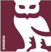 Birkbeck Graduate Research School logo