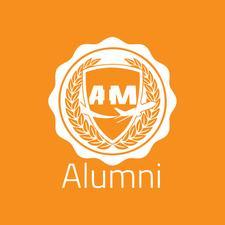 Aviation Institute of Maintenance Alumni logo