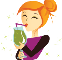 Healing with Green Smoothies & Medicine Cabinet...