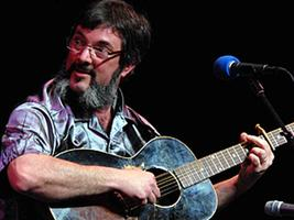Larry Keel's Acoustic Power Trio w/ Grand Ole' Ditch