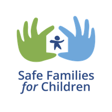 NYC Safe Families for Children logo