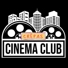 Crepas Cinema Club logo