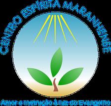 Centro Espírita Maranhense logo