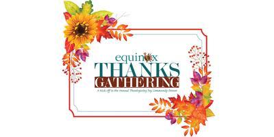 Equinox ThanksGathering Celebration 2018
