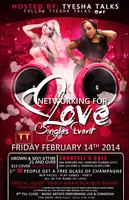 Networking For Love Singles Event