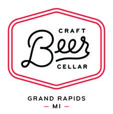 Craft Beer Cellar Grand Rapids logo