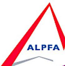ALPFA Atlanta logo