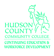 The Division of Continuing Education and Workforce Development at Hudson County Community College logo