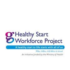 Healthy Start Workforce Project logo