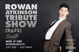Rowan Atkinson Tribute Show (RATS)