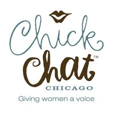 ChickChat Chicago logo