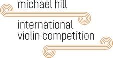 Michael Hill International Violin Competition logo