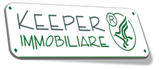 Keeper Immobiliare logo