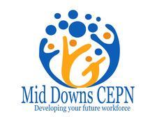 Mid Downs Community Education Provider Network (CEPN) logo