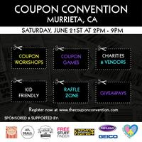 SO CAL COUPON CONVENTION 2014