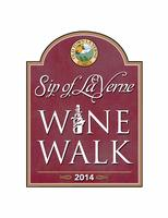 'Sip of La Verne' 2014 Wine Walk