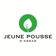 Jeune Pousse d'Assas logo