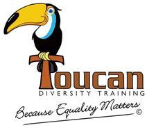 Toucan Diversity logo