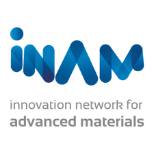INAM - Innovation Network for Advanced Materials logo