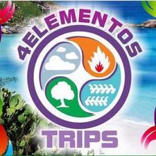 4 Elementos Trips logo