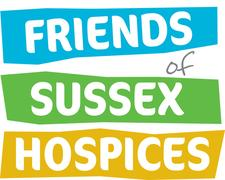 Friends of Sussex Hospices logo