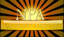 NON PROFIT ASSISTANTS logo