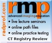 The Tuffest Stuff CT Registry Review Seminar- QUEENS,...