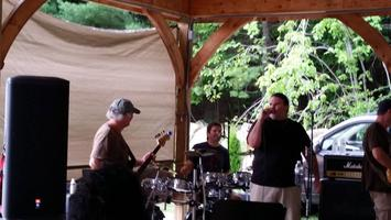 Summer Winery Party
