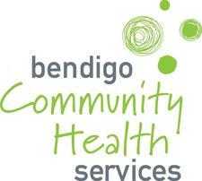 Bendigo Community Health Services logo