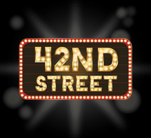 42nd Street Thursday Evening Performance
