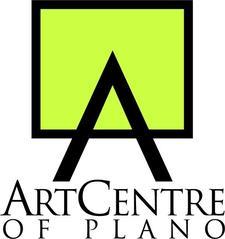 ArtCentre of Plano logo
