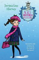 BOOK LAUNCH: Alice Miranda in Scotland with Jacqueline...