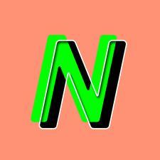 NEON SPRINTS logo