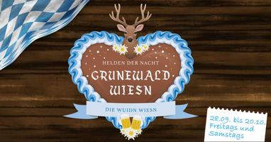Grunewaldwiesn – Die Wuidn Wiesn in der Locanda 12...