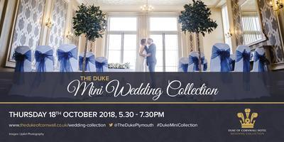 Duke Mini Wedding Collection
